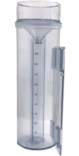 Cocorahs Rain Gauge